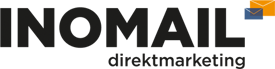 INOMAIL direktmarketing Logo